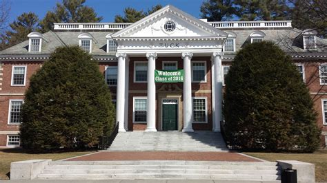 Dartmouth College Tuck Mba by Tuck School Of Business Application Advice Becoming A T 16