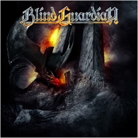 Cd Blind Guardian A Voice In The Obi some pictures and a strange cover en blind guardian fr