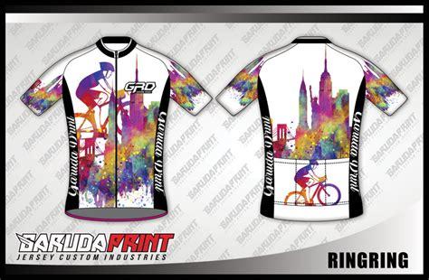 Kaos Kona Bike Mtb Gowes koleksi desain kaos sepeda gowes road bike 06 garuda