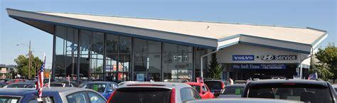 shephard motors oregon car showrooms dealerships roadsidearchitecture