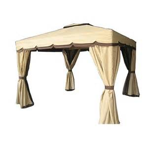 Canopy Repair by Florence Gazebo Replacement Canopy Garden Winds Canada