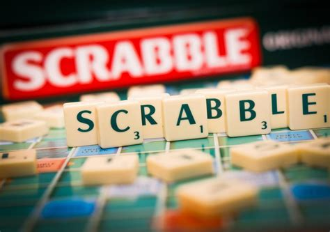 scrabble history two letter words important scrabble words to