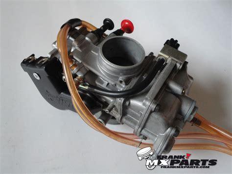 Ktm 525 Carburetor Keihin Fcr Mx 41 Carburetor Ktm 525 Frank Mxparts
