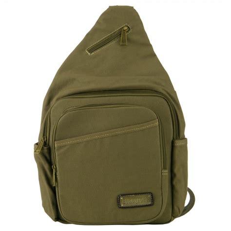 Slingbag Olive Mini bag olive canvas sling bag e4hats