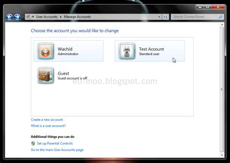 cara membuat akun instagram di windows 7 bagaimana cara menghapus akun pengguna di windows 7 dan