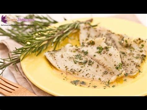 come si cucina il filetto di platessa come preparare il filetto di platessa al miele e erbe