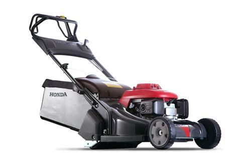 honda hrx honda hrx lawnmowers a guarantee of quality lawnmowers
