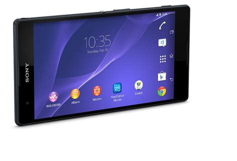 xperia t2 ultra android smartphone sony xperia global