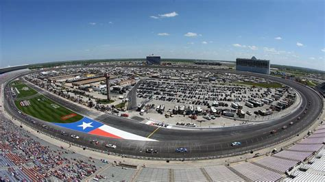motor speedway nascar cup drivers wary before race at repaved
