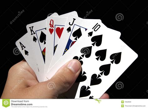 cards in cards in royalty free stock images image
