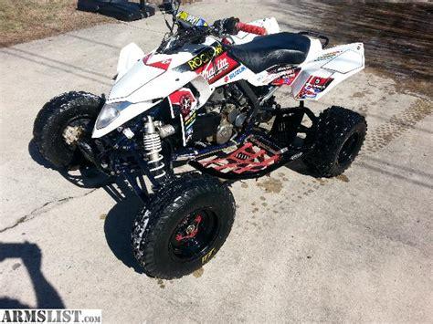 armslist for sale trade suzuki ltr 450 race ready