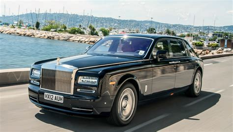 Rolls Royce Phantom Extended Wheelbase Review Rolls Royce Phantom Extended Wheelbase Reviews Rolls