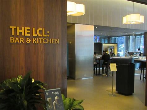 Lcl Bar And Kitchen by Live From New York It S The Westin Grand Central