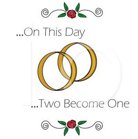 Wedding Day Clip Free by The Homeschool Hive Remembering When I Promise From This