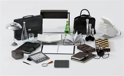 Checklist For A Productive Professional Day Get These Desk Accessories For Office