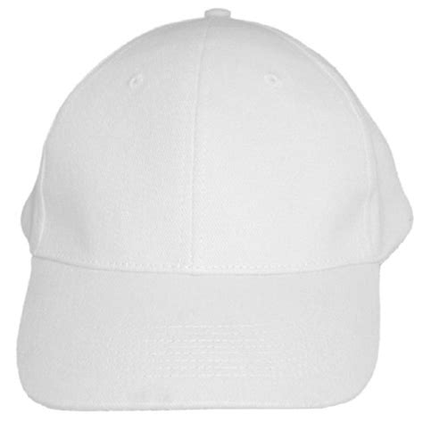custom white cap artscow com