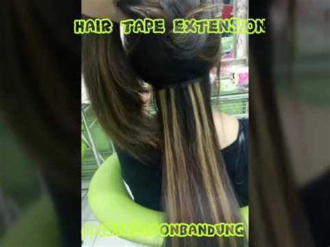 Rambut Sambung Isye 122 Sambung Rambut Bagus