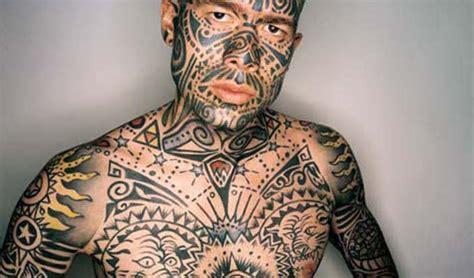 extreme tattoo munich les tatou 233 s vivent plus longtemps directinfo