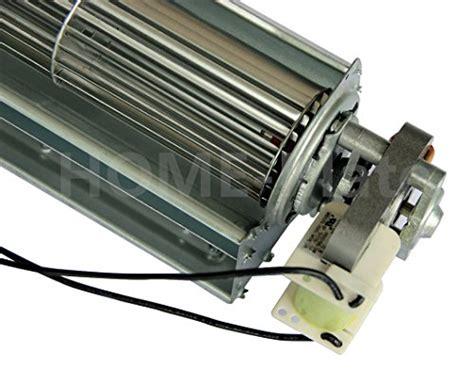 fireplace blower motor replacement hongso replacement fireplace fan blower heating element for heat surge ebay