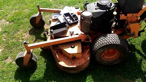 Kawasaki Lawn Equipment by Kawasaki Governor Problems Lawn Talk About New Equipment
