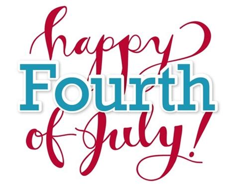 happy 4th of july birthday clip art 4th of july clipart summer 4th of july pinterest