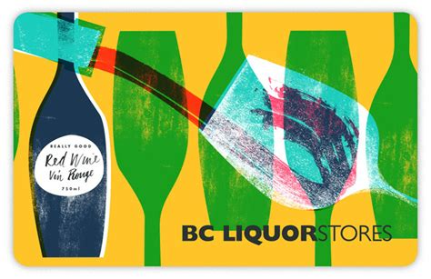 Liquor Gift Cards - the canadian design resource bc liquor store gift cards