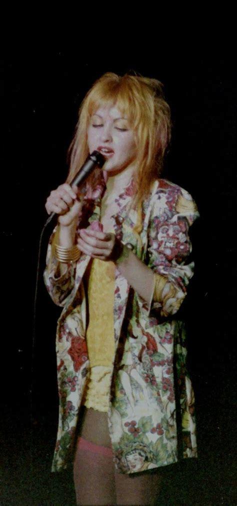 cyndi lauper wig 1052 best cyndi lauper images on pinterest cyndi lauper