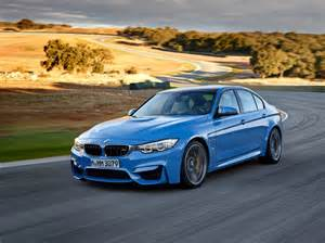 Bmw M3 Sedan 2017 Bmw M3 Sedan Changes Price Release Date 2018
