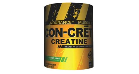 creatine concrete promera sports con reviews from suppnation