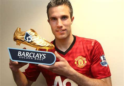 Epl Golden Boot Winners   premier league golden boot