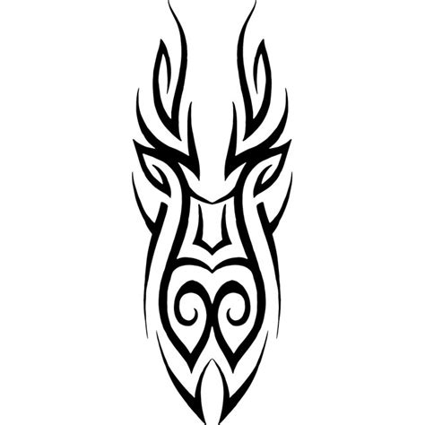 tribal decoration tattoo vector free download tribal tattoo design vector download at vectorportal