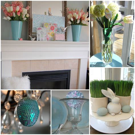 best home decor blogs canada picmonkey collage 2012 a pop of pretty canadian home decorating st