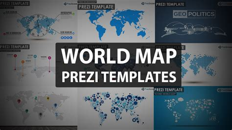 new prezi templates world map prezi templates prezibase