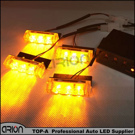 Truck Grill Lights popular led truck grill lights buy cheap led truck grill lights lots from china led truck grill