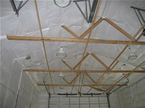 R 30 Ceiling Insulation by R 19 And R 30 Roof Insulation Insulation Blanket