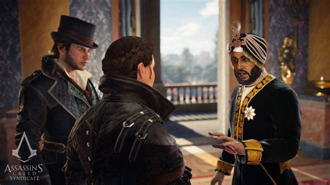 Pc Assassins Creed Syndicate Uplay Cd Key Software buy assassins creed syndicate the last maharaja dlc pc cd key for uplay compare prices