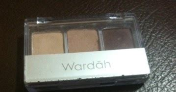 Review Eyeshadow Wardah Seri N wardah eyeshadow seri g dan b