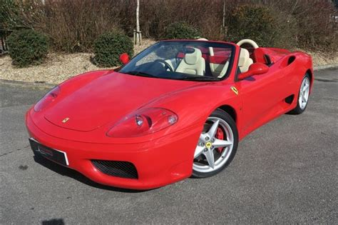 old cars and repair manuals free 2010 ferrari 599 gtb fiorano electronic toll collection classic ferrari 360 spider 6 speed manual 2 owners 22 0 for sale classic sports car ref