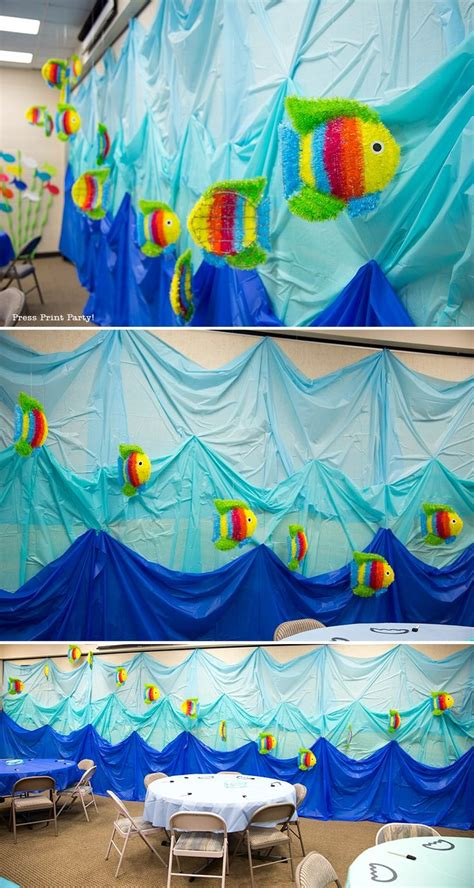 Decorations For The Sea by 25 Unique The Sea Decorations Ideas On