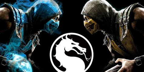 mortal kombat every mortal kombat ranked worst to best screen rant