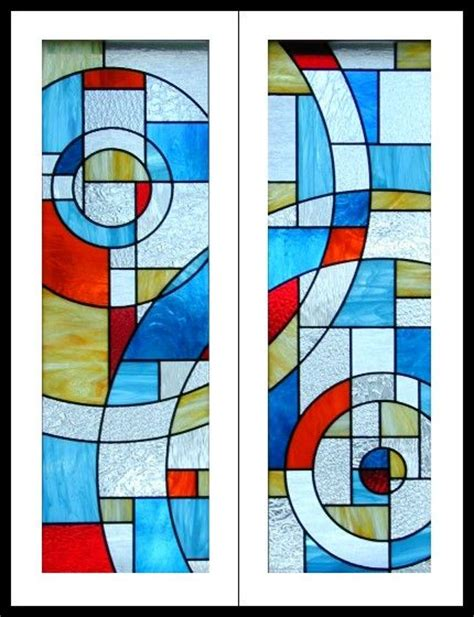 stained glass cabinet door patterns best 25 stained glass cabinets ideas on