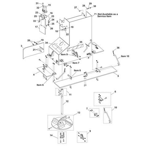 western tornado salt spreader wiring diagram engine