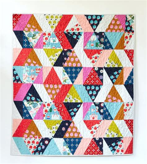 Modern Patchwork Quilt Patterns - modern quilts patterns co nnect me