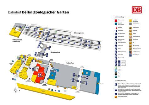 zoologischer garten bahnhof berlin zoologischer garten db station service