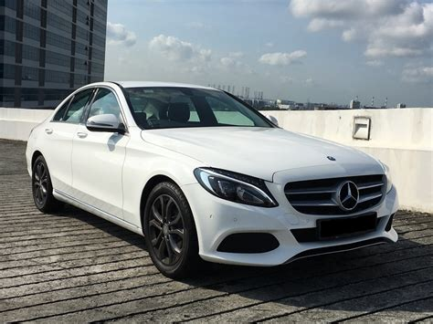 Models Of Mercedes Cars Rent A Mercedes C180 2016 Model By Cl Leasing