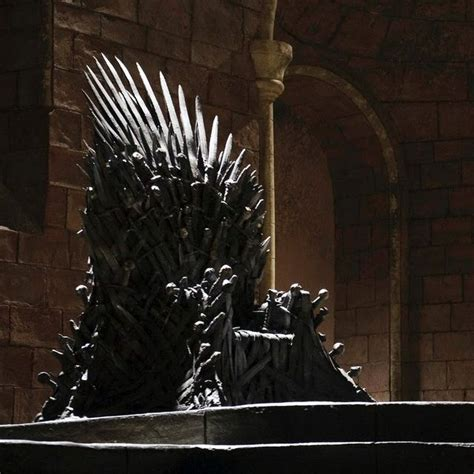 Iron Throne Office Chair by This Custom Chair Is Designed To Mimic The Seat Of