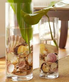 shells decorations home stylish ways to decorate your home with seashells