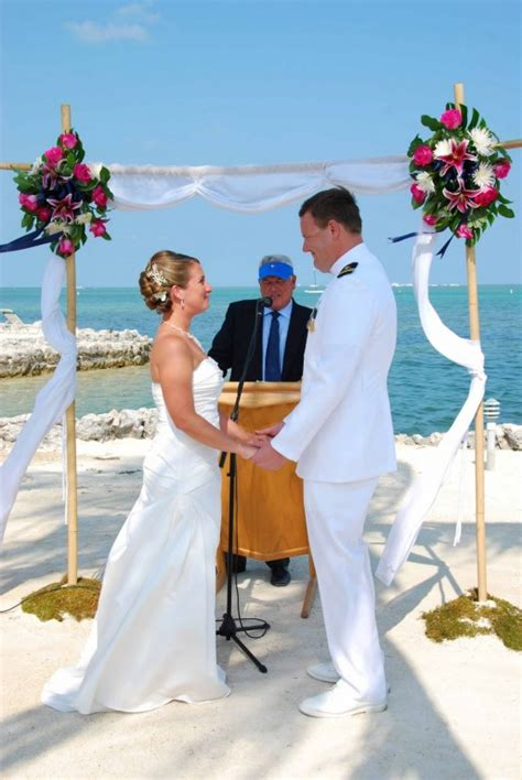 weddings 187 chesapeake resort florida cristin and