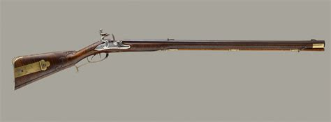 Transitional Style by Flintlock Rifles Rifles Built By Hand In The Style Of