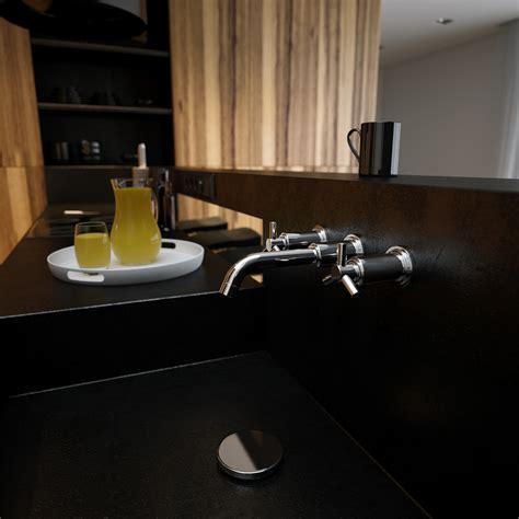 Corian Sink Worktop Black Corian Kitchen Sink Worktop